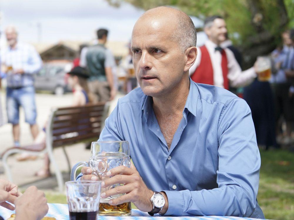 Christoph Maria Herbst Vom Veganer Zum Frohlichen Vegetarier Trend Magazin Stars News Schauspieler Promis