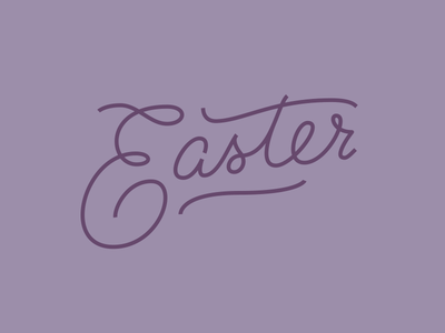 Eastertype