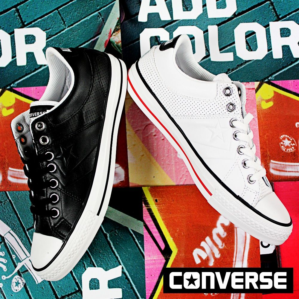 347ede6df02  Converse  STAR PLAYER RISE has influenced  athletic and casual  styles  all over the world. Get  em NOW at a  WSS store location near you! Find  more deals ...