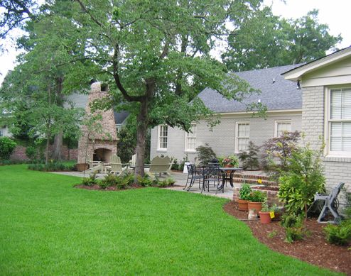 Landscape |Landscape Design Ideas | Blythewood, Irmo, Lexington, SC - Landscape |Landscape Design Ideas Blythewood, Irmo, Lexington, SC