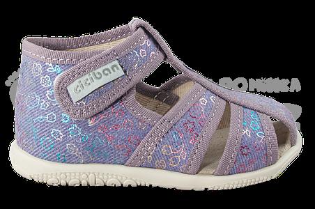 6c39688044b6 Domácí obuv Ciciban Melby 440 - dětské oblečení a obuv
