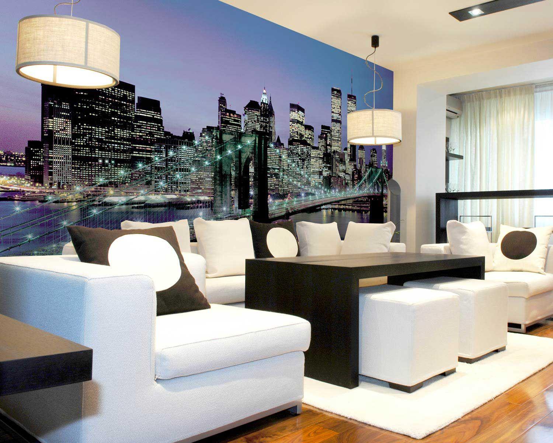 35 Unique Living Room Art Ideas Frieze Decortez First Apartment Decorating Living Decor Home Wall Painting #wall #mural #ideas #for #living #room