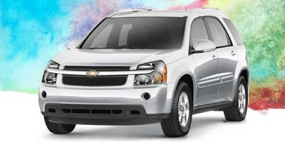 2008 Chevy Equinox Chevrolet Equinox Chevy Equinox Cars For