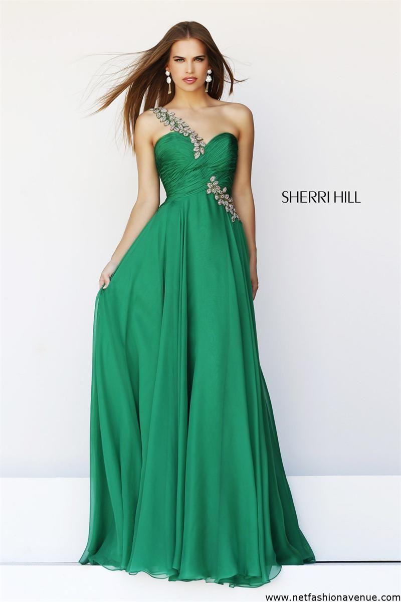 Sherri hill vestidos pinterest prom network solutions and