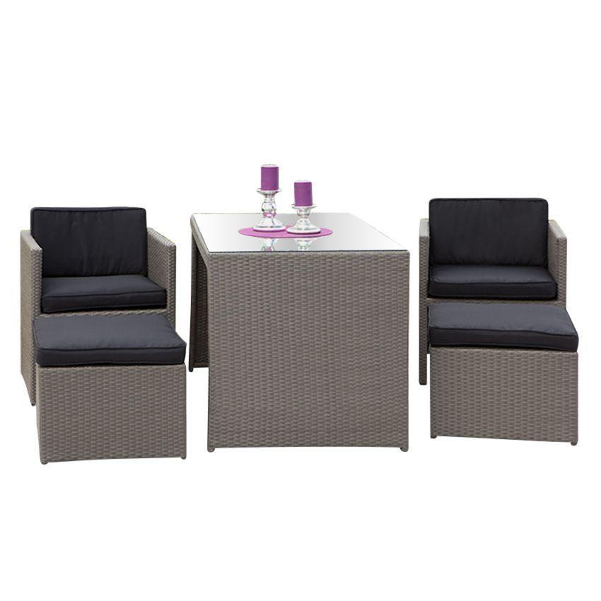 Loungeset Santorini Premium 20 Tlg Eckbank Sessel 2 Hocker Tisch Polyrattan Jetzt Bestellen Unter Https Moe Billige Gartenmobel Aussenmobel Tagesbett