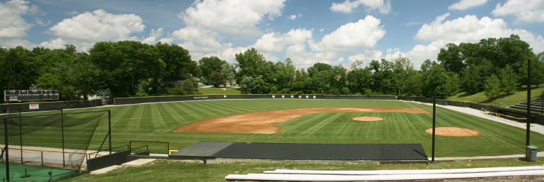 Walker Field With Images Baseball Field Tigers Baseball Field