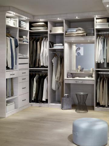 dressing 10 mod les malins pour optimiser sa chambre coiffeur dressing et esth tique. Black Bedroom Furniture Sets. Home Design Ideas