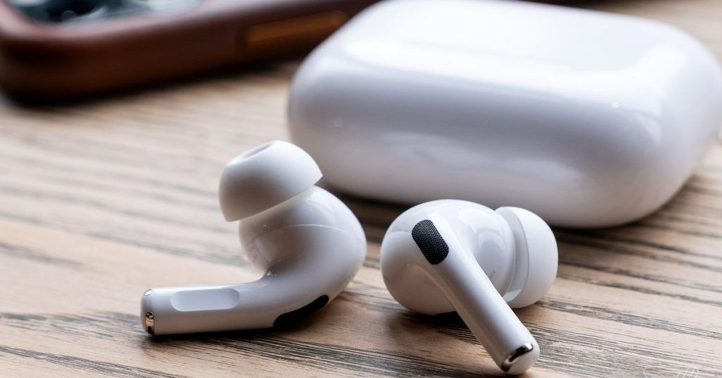 Entertainment News From Bollywood Hollywood Trendy Cow Airpods Pro Earbuds Wireless Earbuds