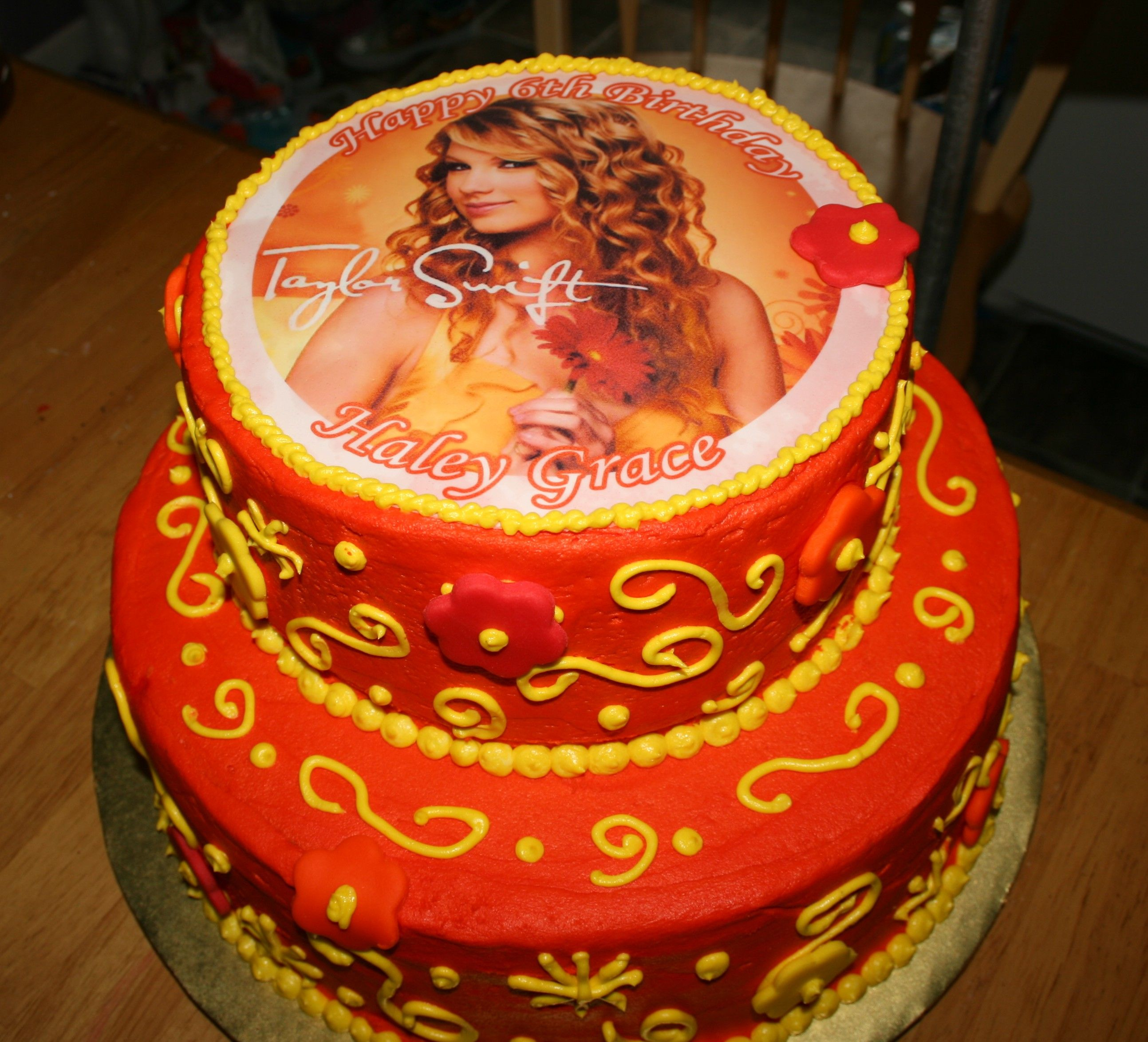 Taylor Swift Birthday Cake Featured Sponsors Birthday Cakes For