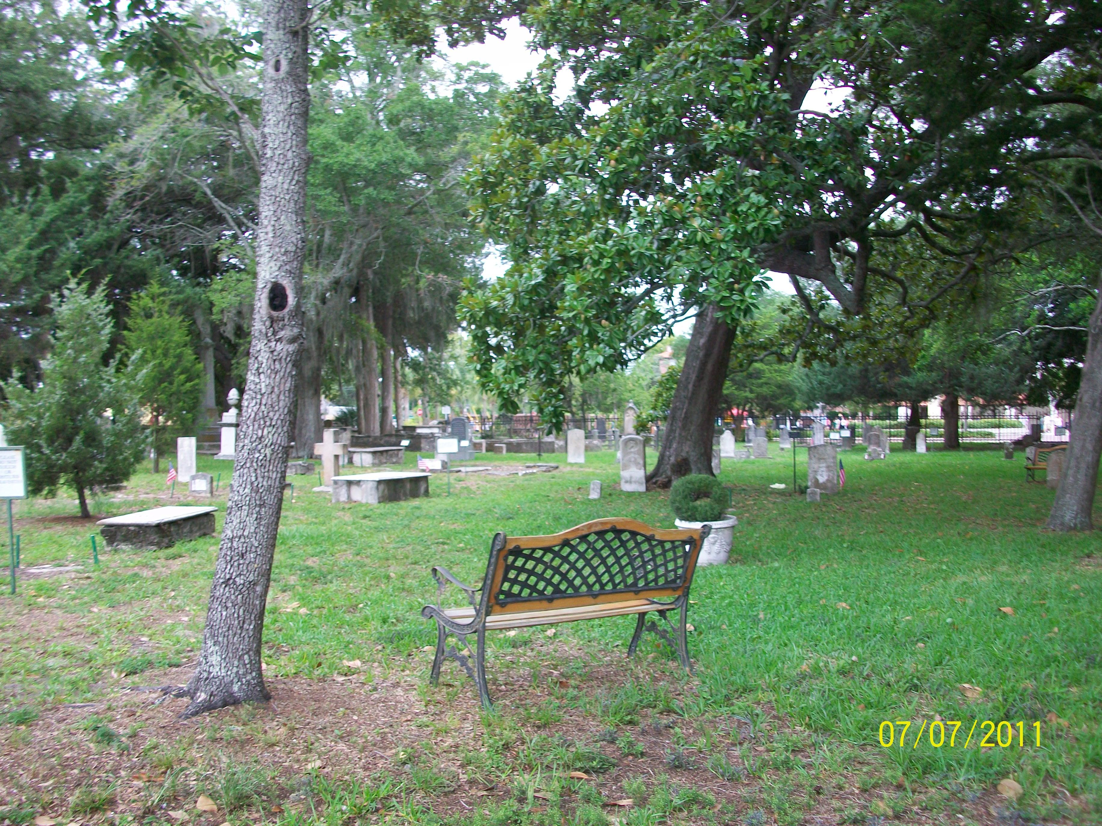 Furniture stores in st augustine fl   Best images about Huguenot Cemetery St Augustine FL on