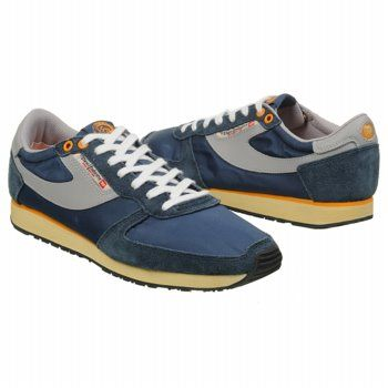 Diesel Great Era Pass On Shoes (Navy/Total)