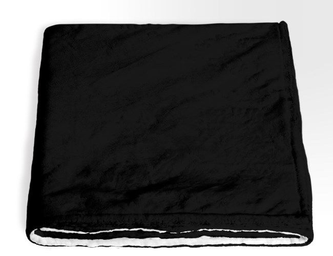 Custom Dreamy Baby Blanket