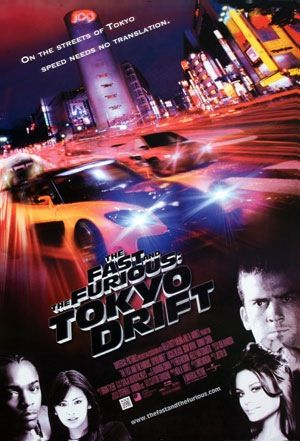 Fast And Furious 3 Full Movie >> The Fast And The Furious Tokyo Drift The Fast And The Furious 3
