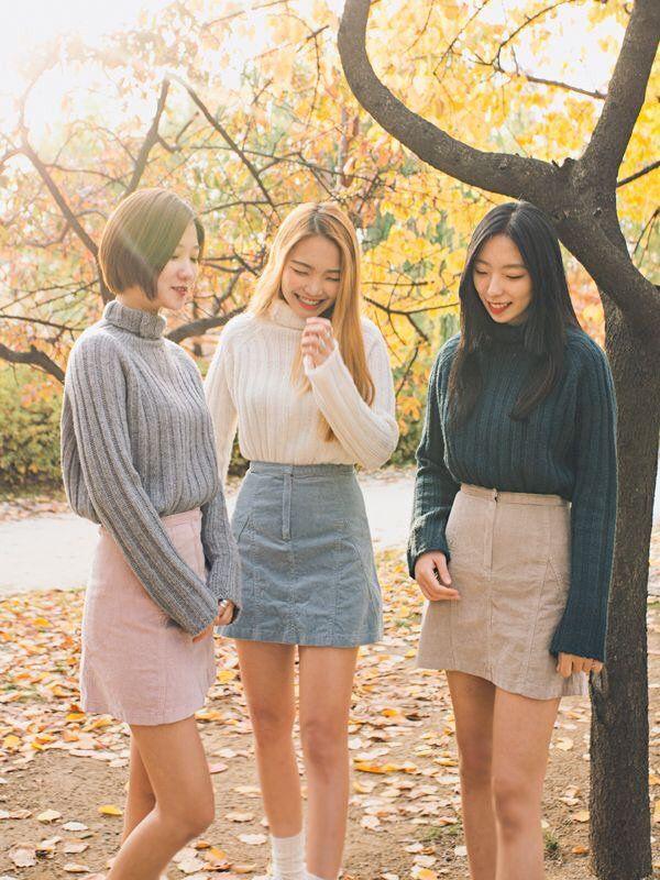 7 day challenge | Korean Fashion Amino