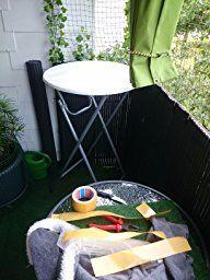 Amazon De Stehtisch Tisch Gartentisch Klappbar Klapptisch