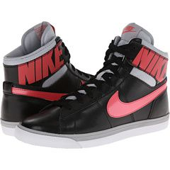 Nike Match Supreme Hi Leather