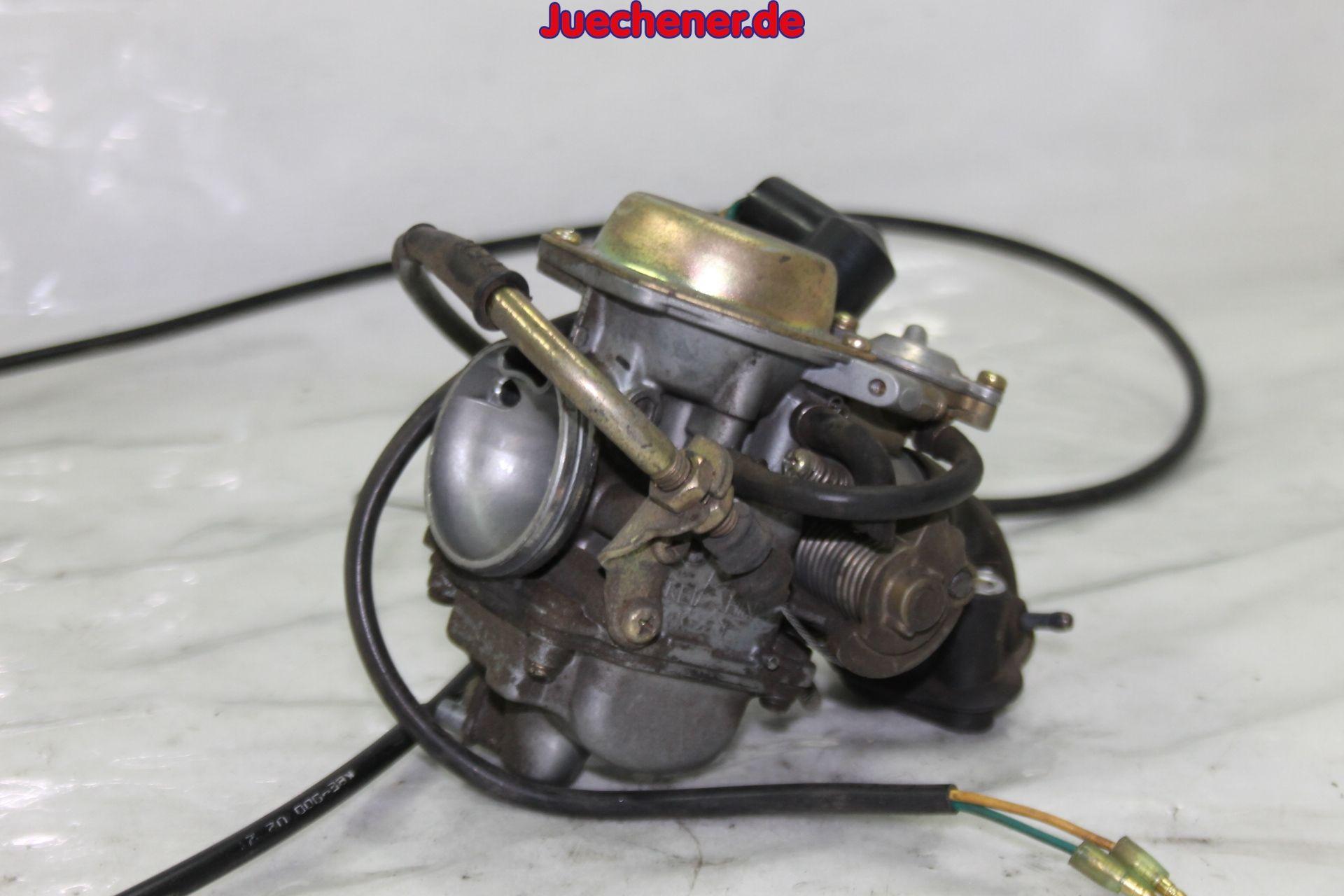 kymco yager 125 vergaser mit ansaugstutzen carburator. Black Bedroom Furniture Sets. Home Design Ideas