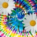 App name: Tie Dye Complete Theme. Price: 0.66€. Category: . Updated: May 13, 2011. Current Version: 9.0. Requires Android: 2.1 and up. Size: 3.80 MB. Content Rating: Everyone.  Installs: 1,000 - 5,000. Seller: . Description: Tie Dye Theme w/ peace signs &  amp; flowers. Clocks, Live Wal  lpaper, icons  menus!Tie   Dye Complete Theme!  * NOTE: Y  ou MUST HAVE a home  .