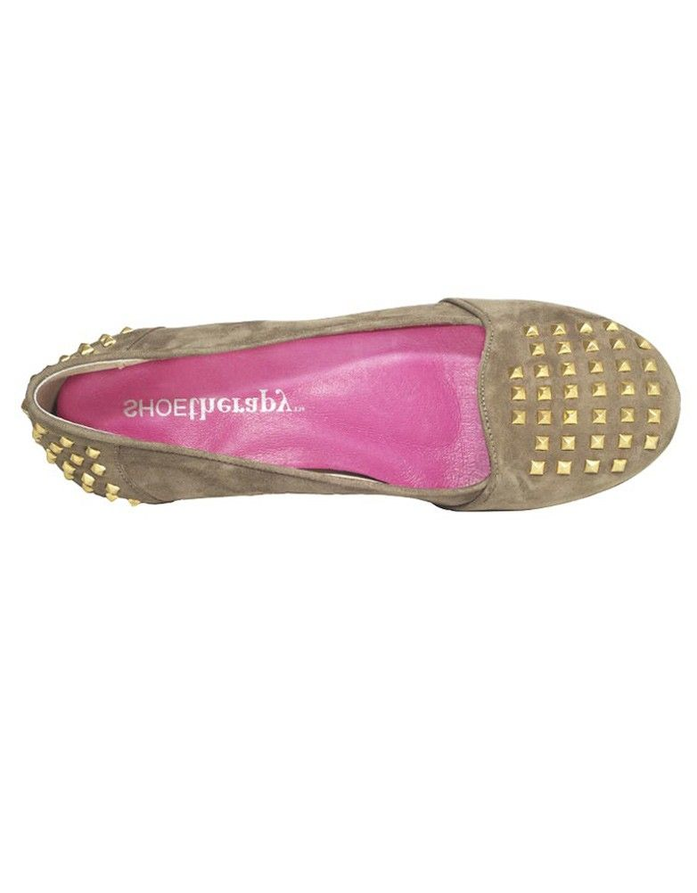 edd4ce7c42ca Alexis Leroy Sexy Leopard Design Low Top Ballet Flats | for my feet ...