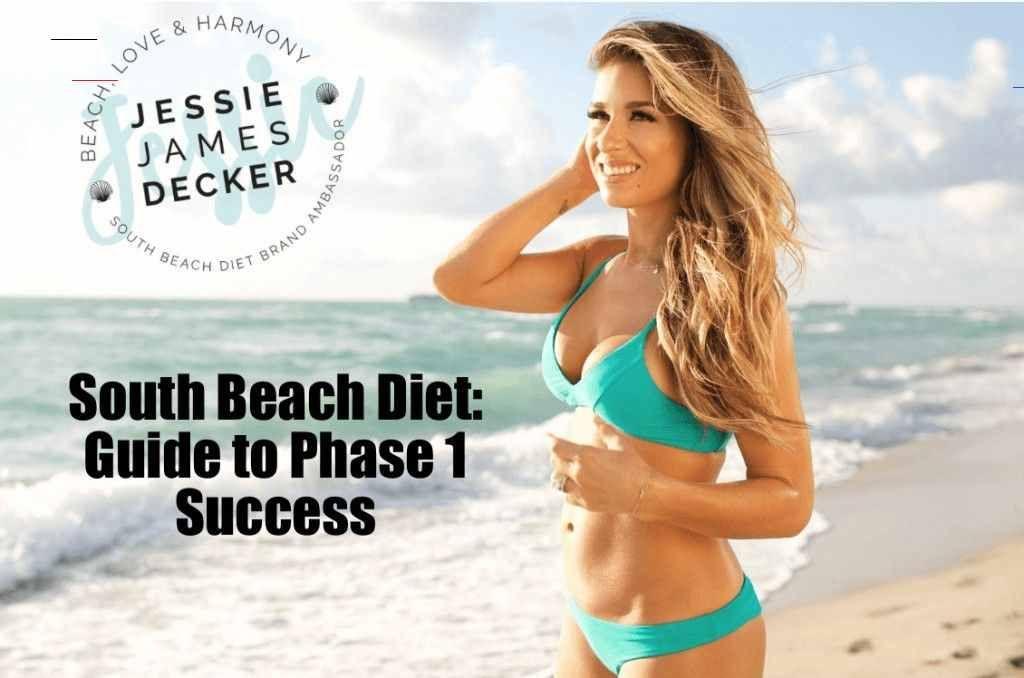 Southbeachdietphase1 South Beach Diet South Beach Diet Snacks South Beach