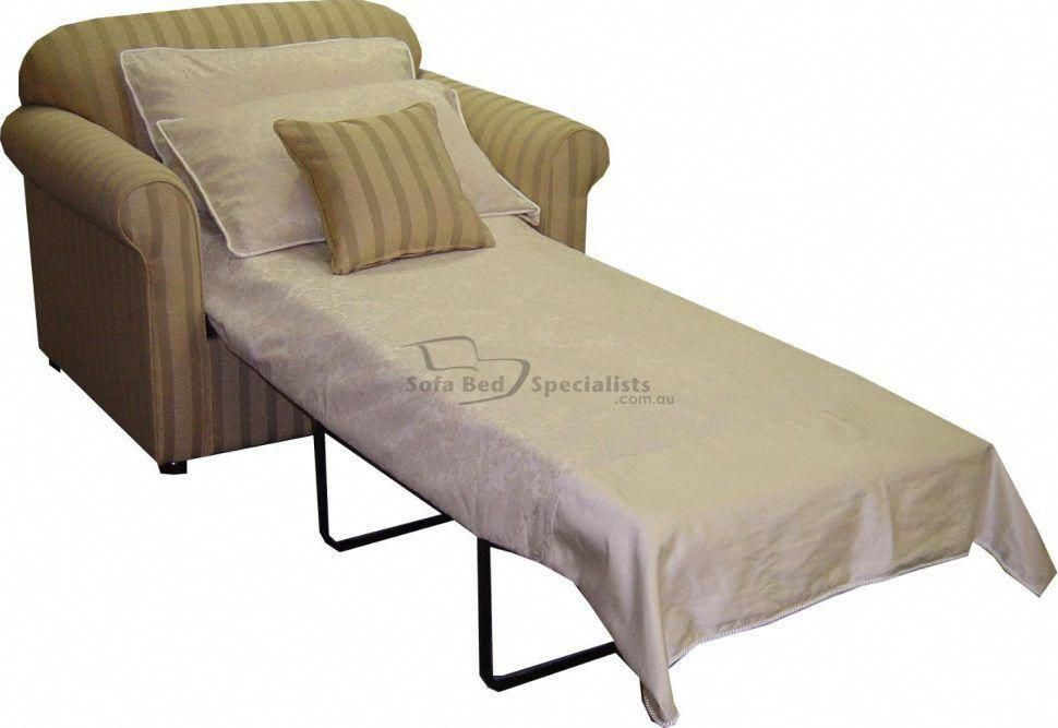 Sofas Magnificent Single Pull Out Sofa Bed Seater Couch Settee One Chair Armchair Seat
