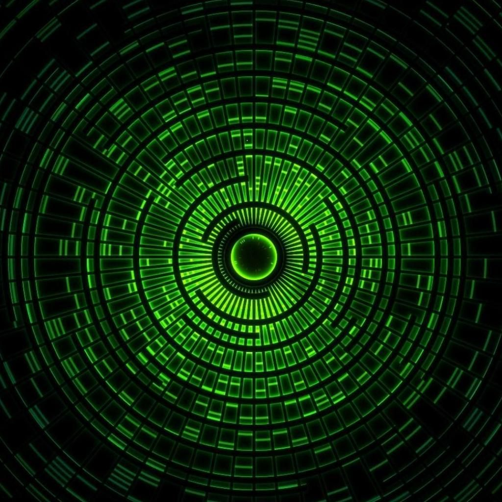 Green DimensionCool HD Wallpapers in 2019 Dark green
