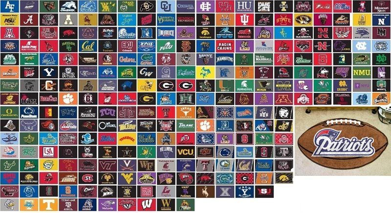 College Teams Colors Bing Images