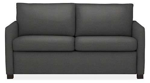 Allston Day & Night Sleeper Sofas - Modern Sleeper Sofas - Modern Living Room Furniture - Room & Board