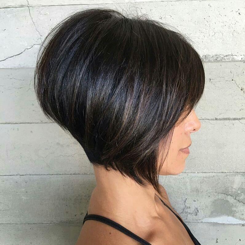 10 Best Bob Hairstyles For 2021 Cute Short Bob Haircuts Bob Frisur Haarschnitt Kurzhaarschnitte