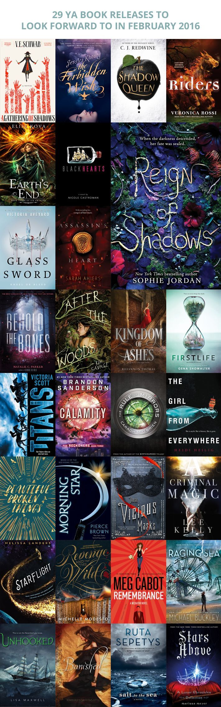 29 Ya Book Releases To Look Forward To In February 2016 -1882