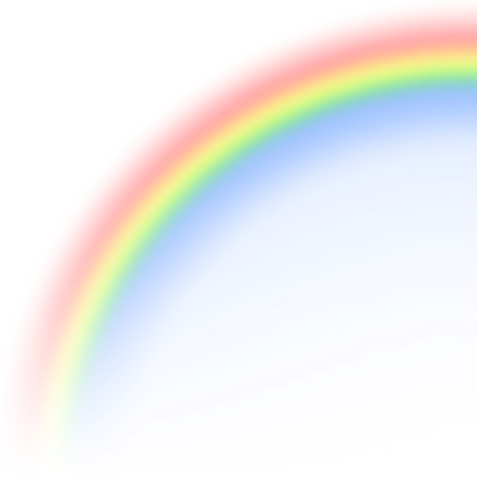 Rainbow HD PNG Images, Rainbow Clipart Free Download