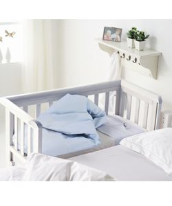 Verwonderlijk Troll Bedside Crib... I need to start looking for one of these XL-32