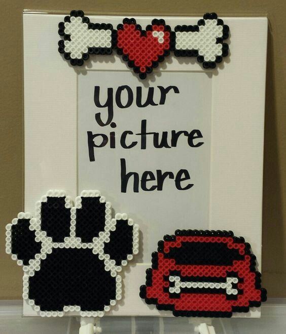 Pin by Lisa Mortlock on Perler bead projects! | Pinterest