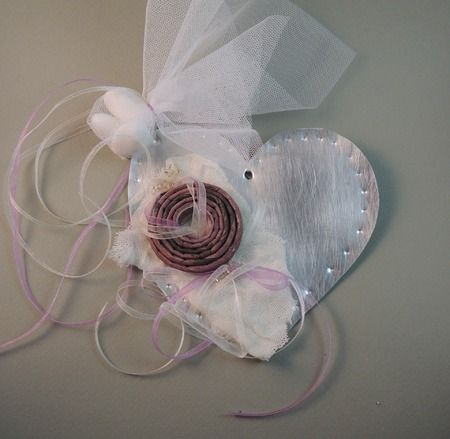 handmade bonbonniere for marriage and girl's baptism