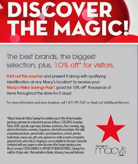44+ Macys furniture coupons 2020 information