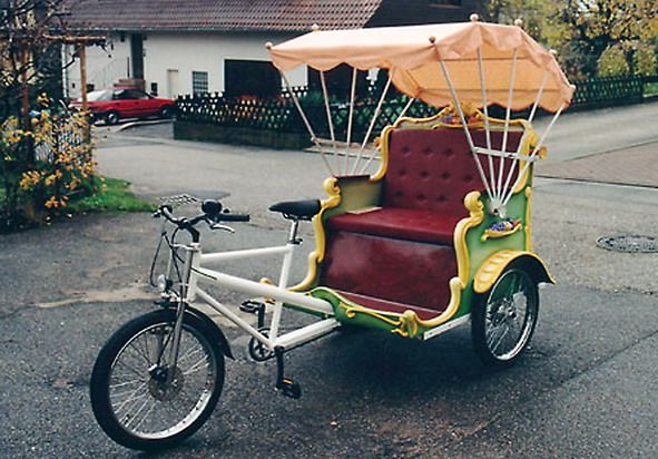 Image result for images for a pedicab