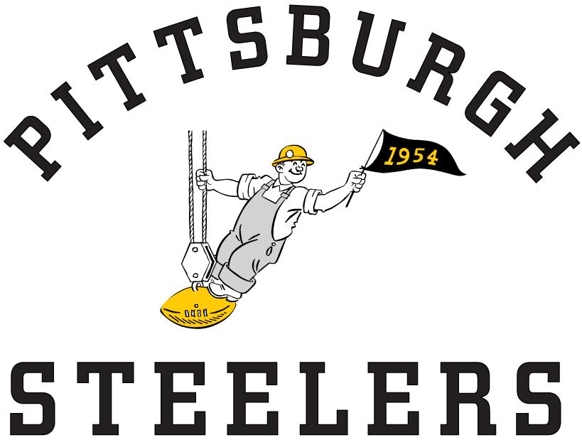 Pittsburgh Steelers Alternate Logo