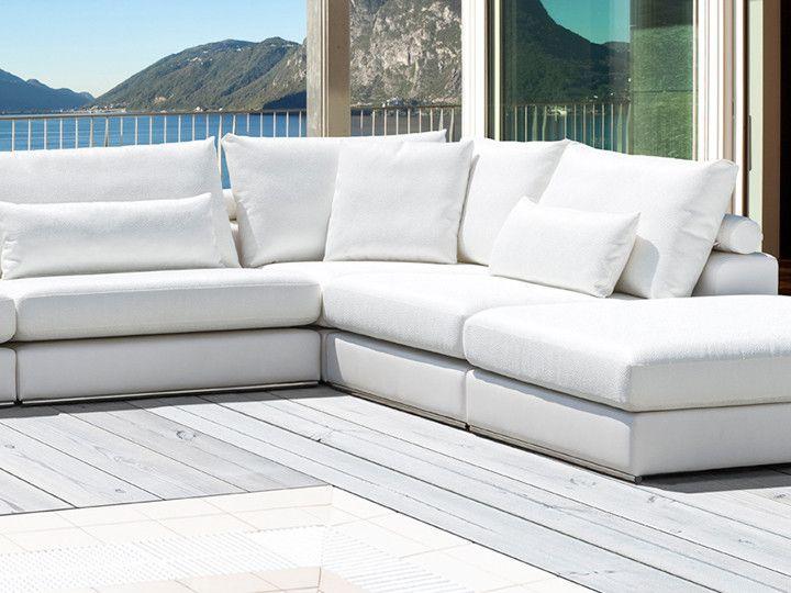 MILA Garten Loungegruppe Für Garten Oder Terrasse #garten #gartenmöbel # Gartensofa #gartenlounge #