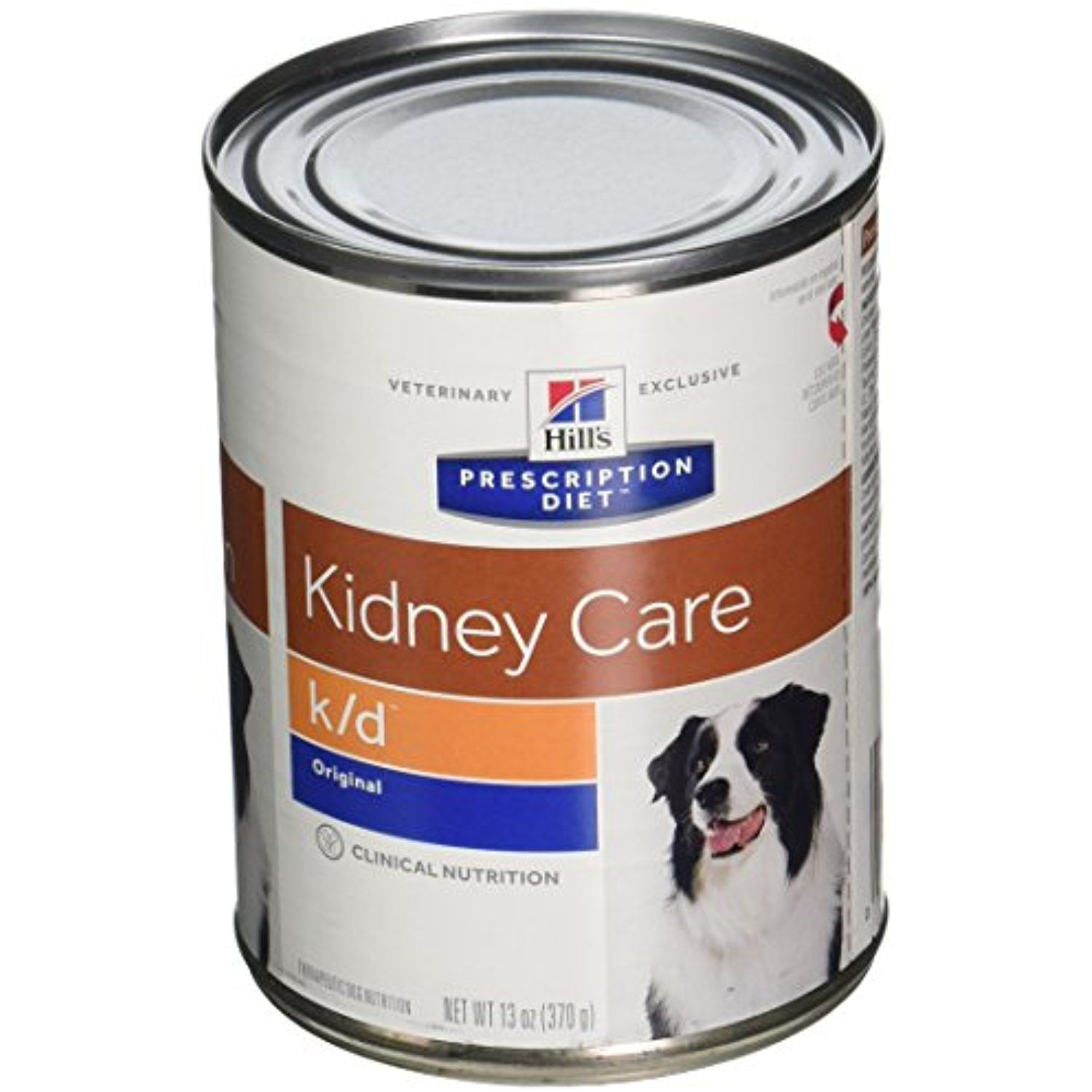 Hill's Prescription Diet k/d Renal Health Canned Dog Food