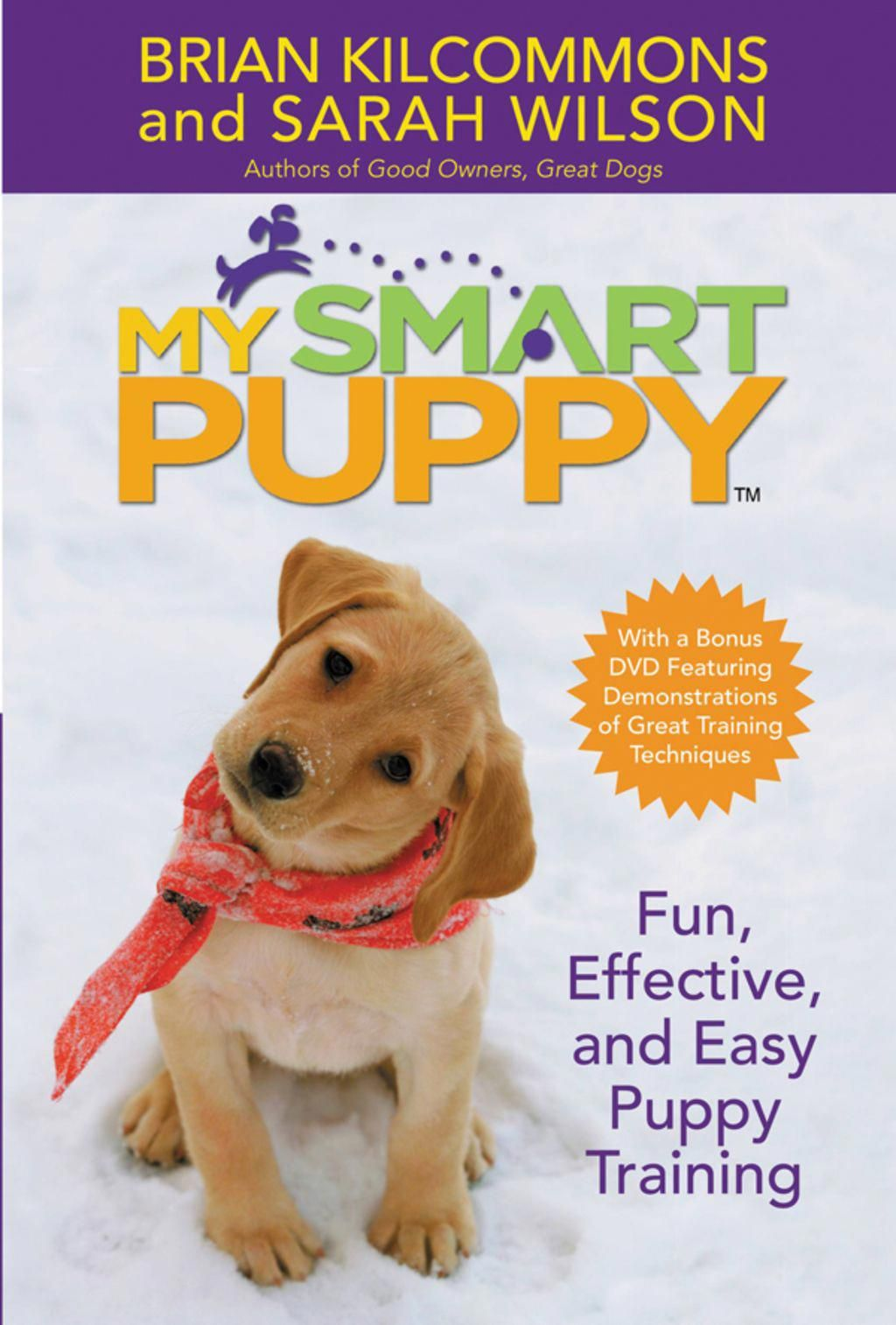 My Smart Puppy Tm Fun Effective And Easy Puppy Training Ebook