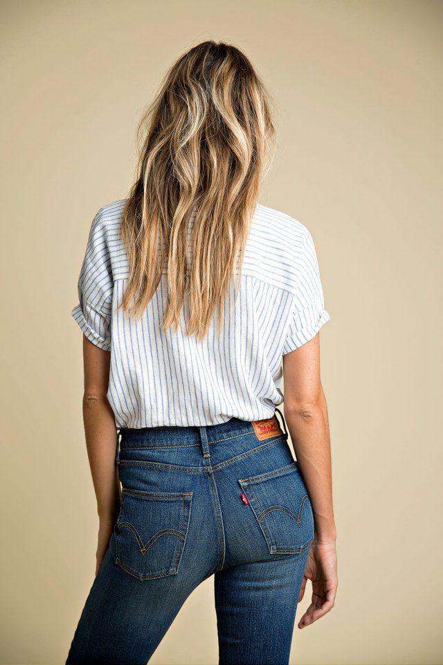 vintage jeans im wedge fit couch das erste wohn fashion magazin outfits pinterest. Black Bedroom Furniture Sets. Home Design Ideas