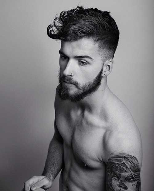 Funky Mens Undercut Hair | The Art Of Manhood | Pinterest | Undercut Hair,  Undercut And Mens Hair