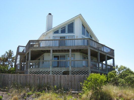 Outer Banks Vacation Rentals   Corolla Vacation Rentals   Windchime   5  Bedroom Oceanside House  2710. Outer Banks Vacation Rentals   Corolla Vacation Rentals
