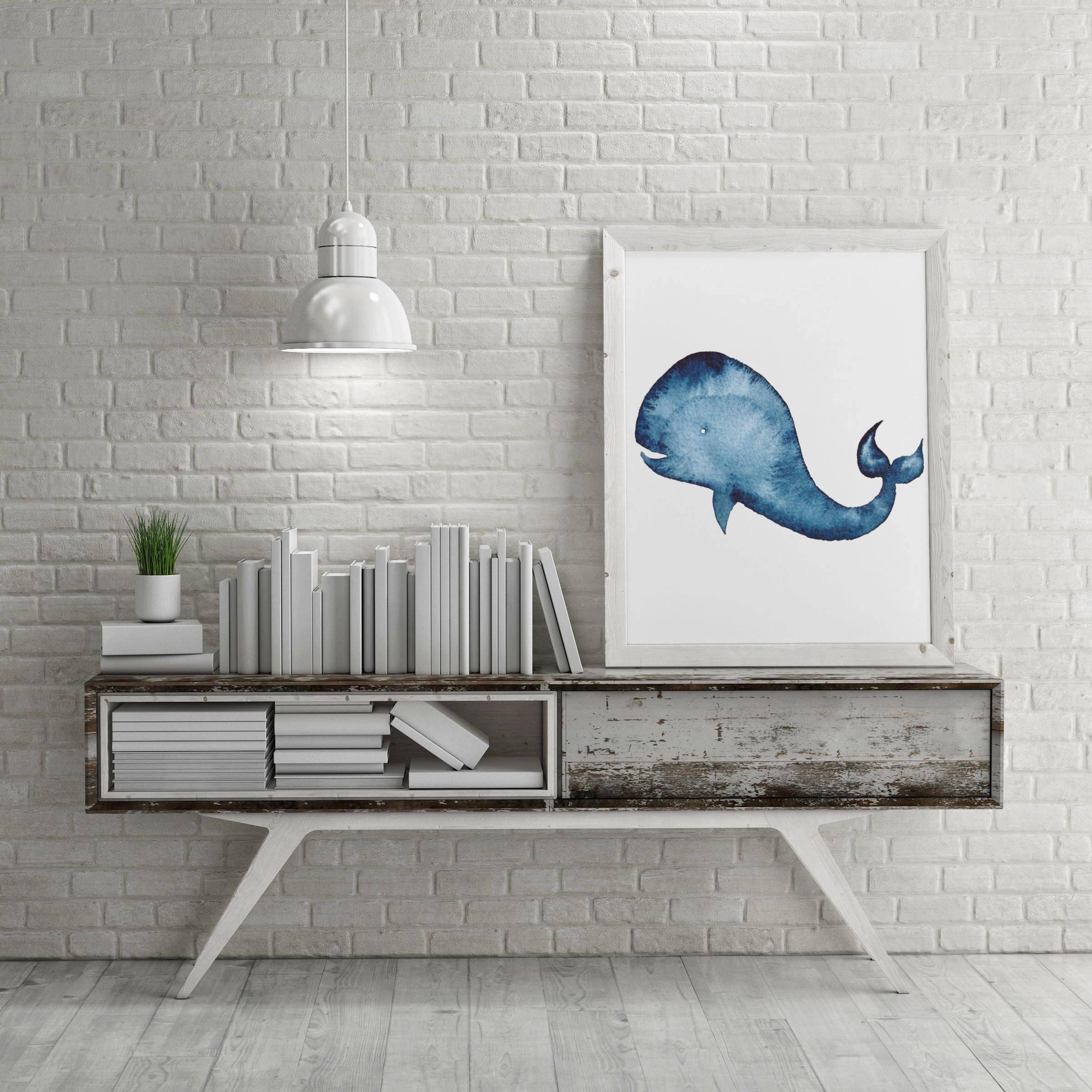 black marlin beach products picture blue fishing frame nautical print art wall home head decor fish gifts canvas