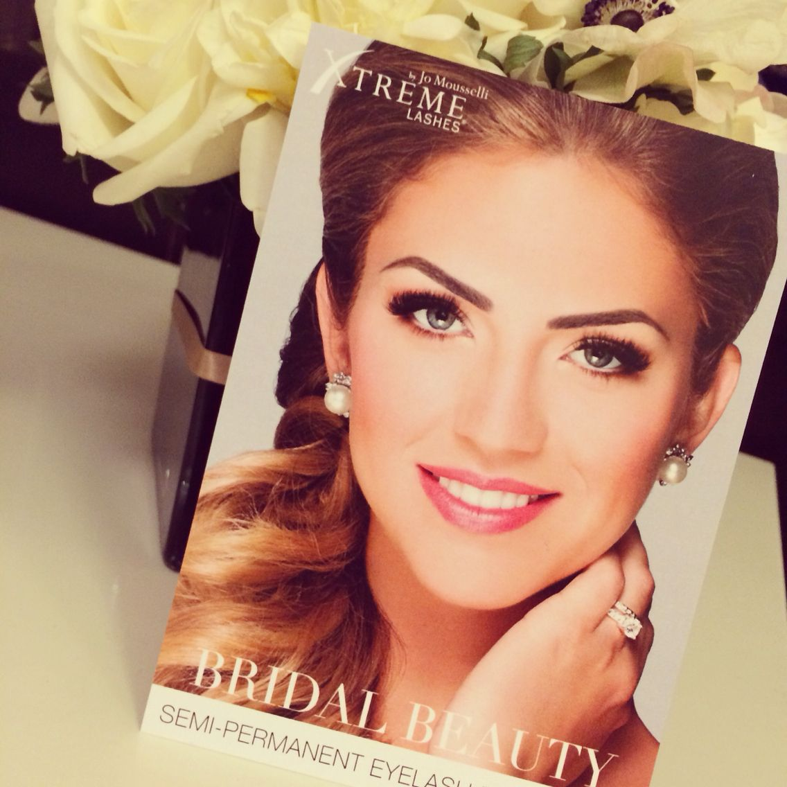 Bridal Beauty Xtreme lashes, Bridal beauty, Beauty