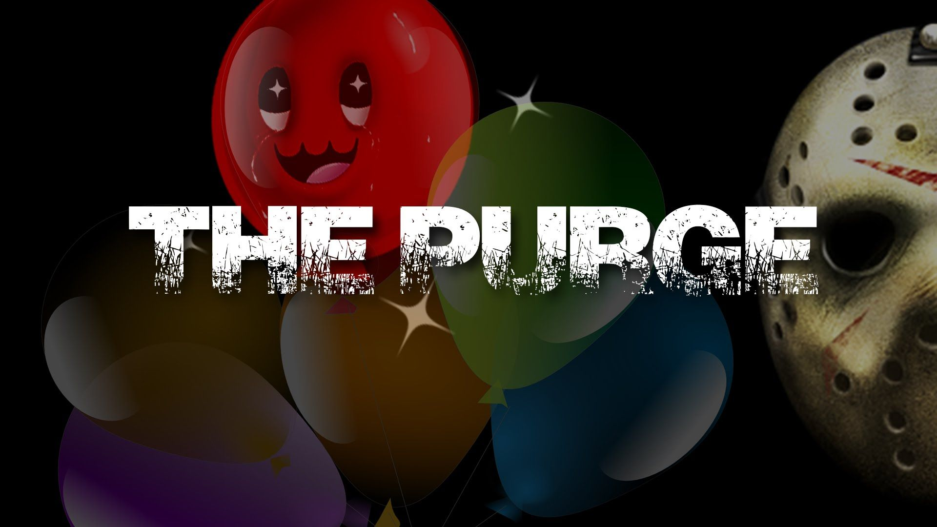 Youth Group Game The Purge The Purge Epic Game Of