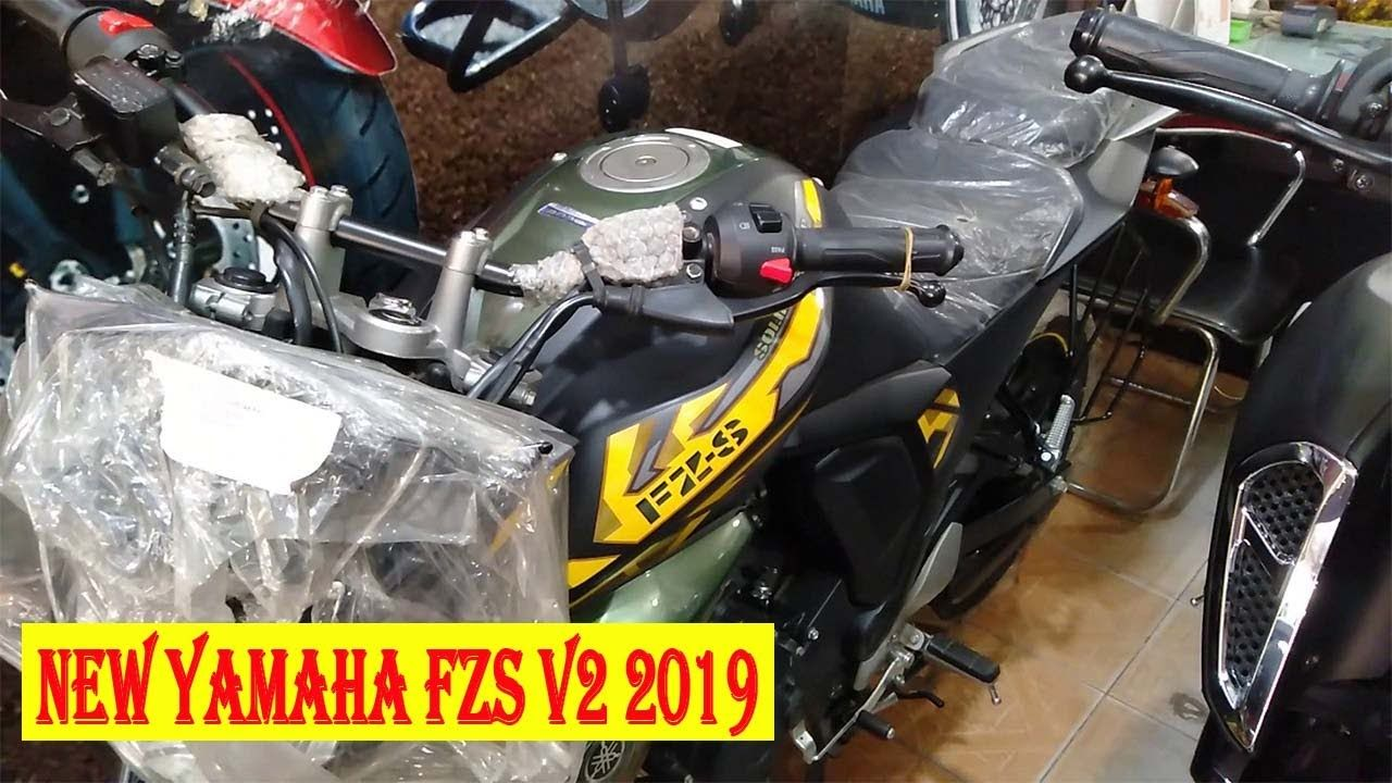 Yamaha bike bd price 2019