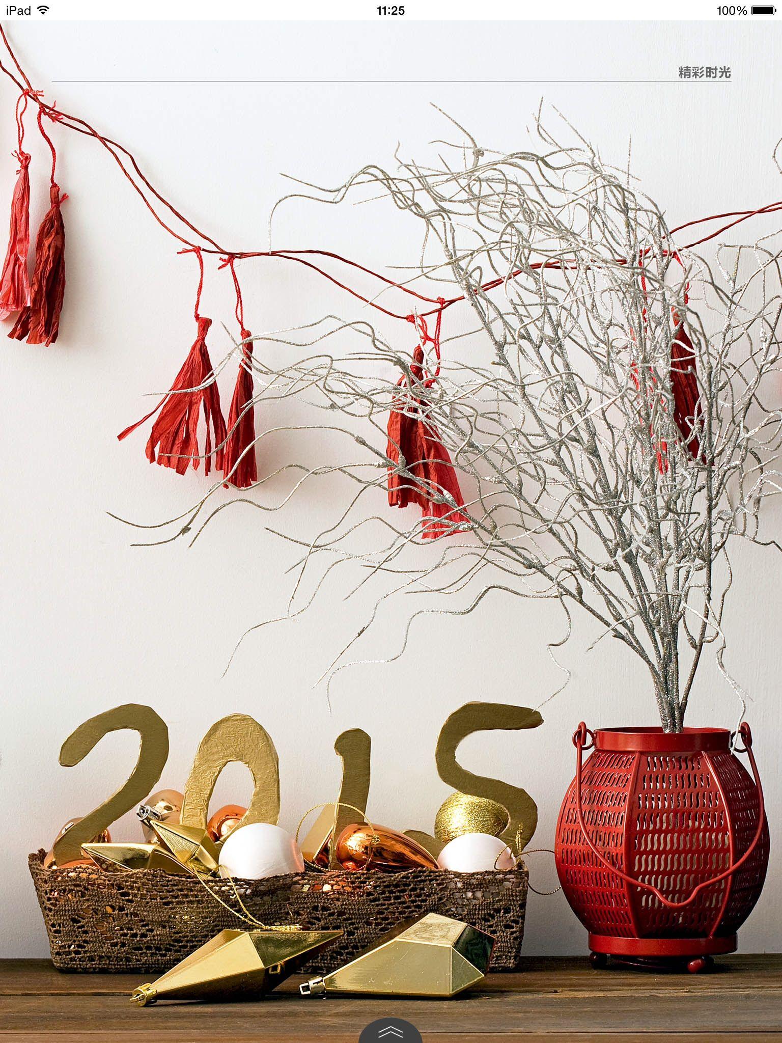 Chinese new year decor Trang trí, Tết trung quốc, Tái chế