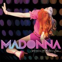 #Madonna #ConfessionsOnADanceFloor #HungUp