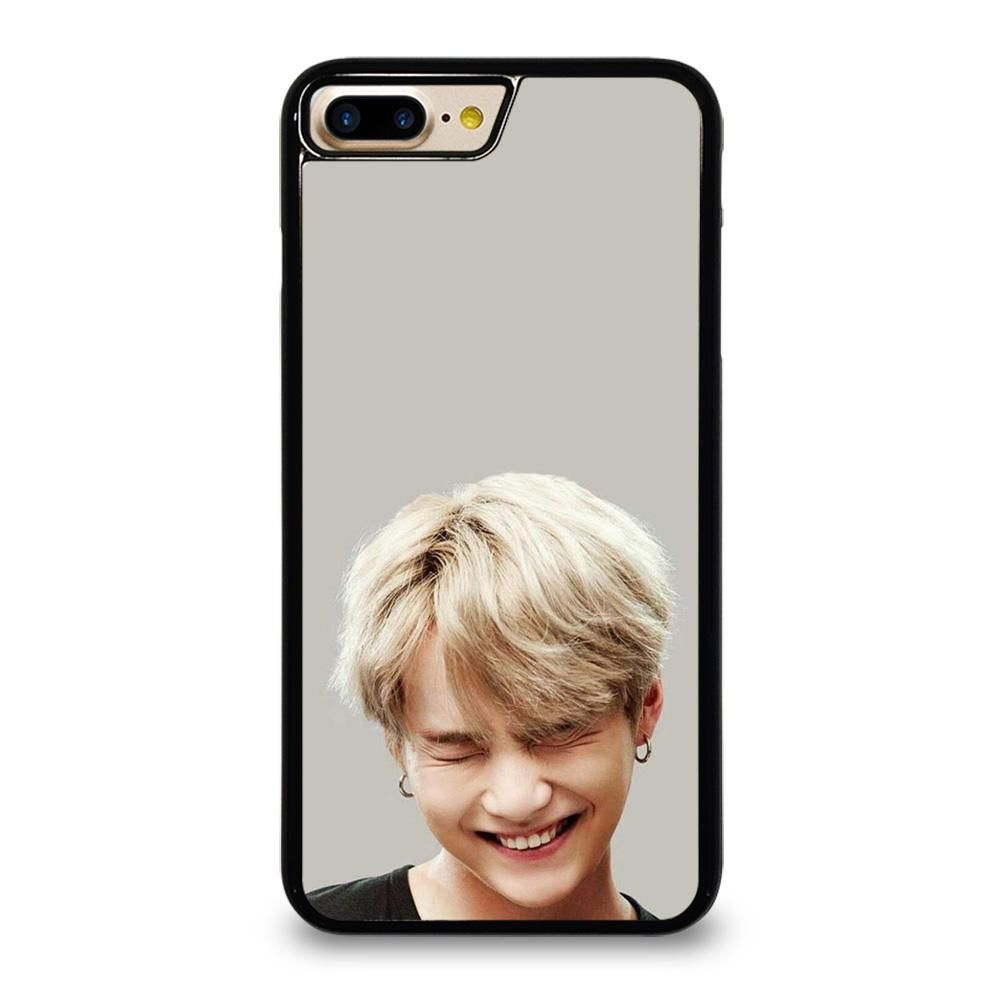 Suga Bts Bangtan Boys Iphone 8 Plus Case Casefine Bts Bangtan Boy Iphone 7 Plus Cases Iphone